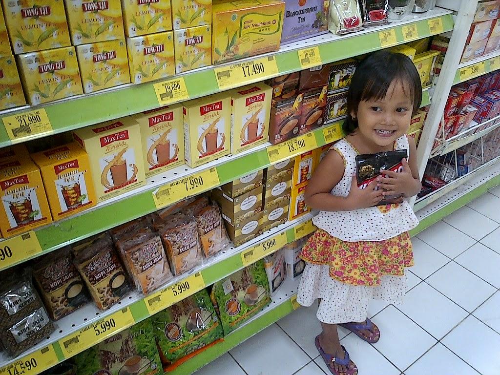 Beragam jamu Indonesia masa kini