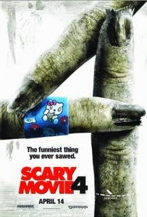 Download Scary Movie 4 (HD) Full Movie