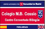M.B.COSSIO