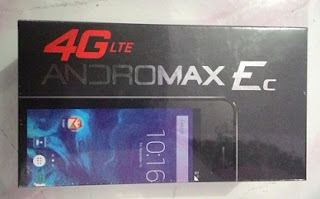 Handphone Smarfren Andromax Ec / Es