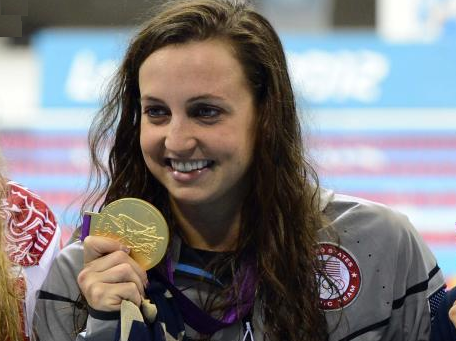 Rebecca Soni Wins Gold, Destroys World Record in Swimming Final » Gossip | Rebecca Soni