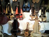 zanfoñas, instrumentos típicos, artesanía, enredandonogaraxe.com