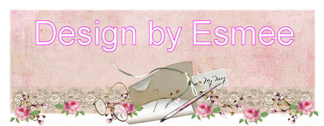 Design by Esmee