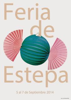 Estepa - Feria 2014 - Juan Fernández Robles