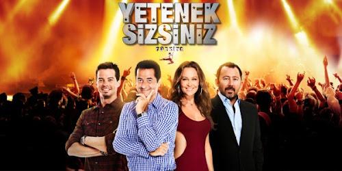 Yetenek Sizsiniz Türkiye - Yarisma