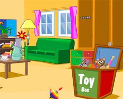 Ayuda Shrewd Boy Room Escape solucion