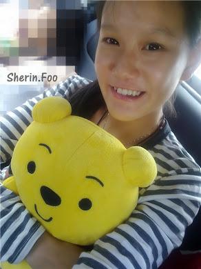 Sherin.Foo ♥