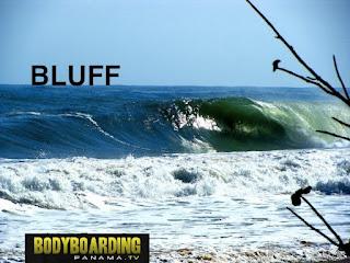 Bluff 2014 Clip