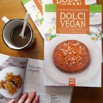 Dolci Vegan: potete trovarlo in libreria, su Macrolibrarsi e su Amazon.