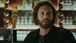 Shock Top Super Bowl 50 Ad stars T.J. Miller