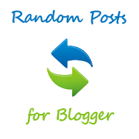 Random Posts Blog SEO Friendly 2013