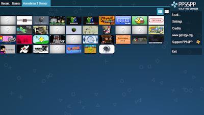 Emulator PSP Terbaru For PC