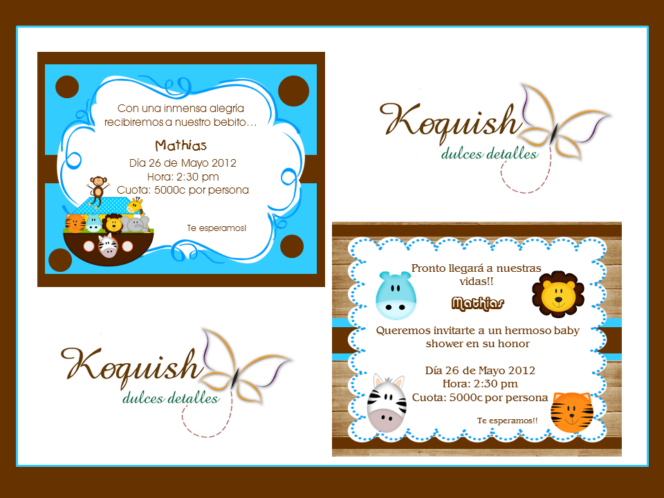 Frases Para Invitaciones Baby Shower