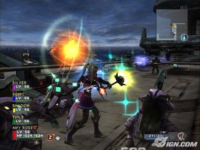 Phantasy Star Universe For Pc