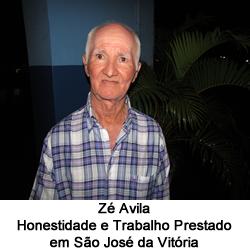 Zé Avila