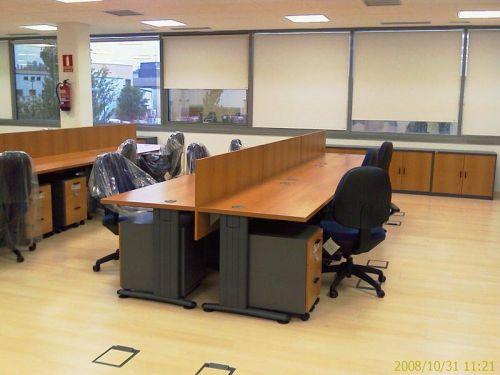 Muebles de oficina accesorios de oficina dise o oficina for Muebles oficina diseno