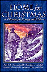 Home for Christmas Stories for Young and Old