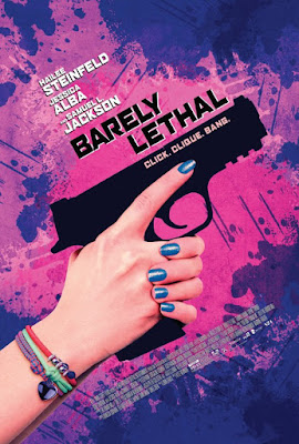 Barely Lethal (2015) Subtitel Indonesia