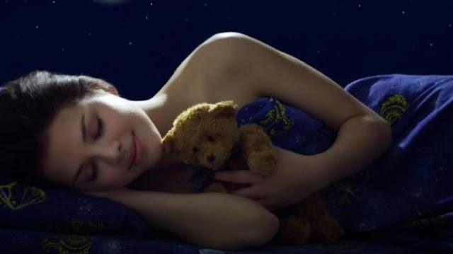 Ingat! Orang Sukses Cukup Tidur Siang 30 Menit!