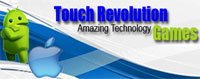Touch Revolution Gamers