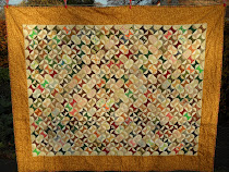 Klosjes Quilt