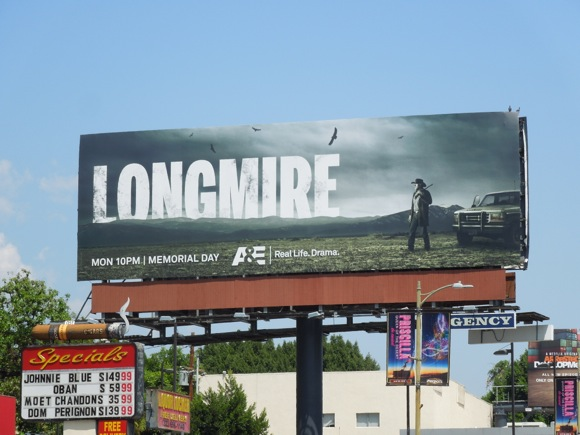 Longmire season 2 billboard