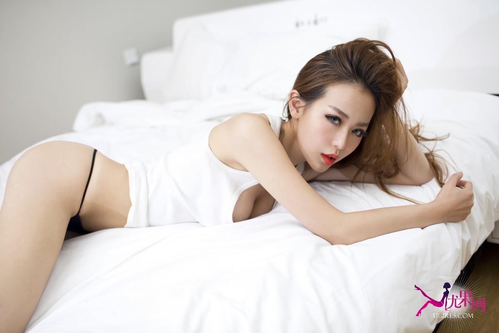 U091%2B%252845%2529 - Sexy Photo UGIRLS NO.91 Nude Girl