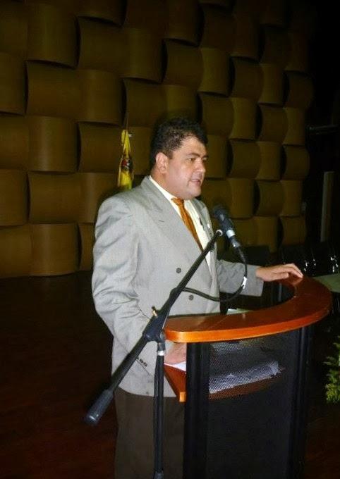 Lic. David Y. Pacheco M.