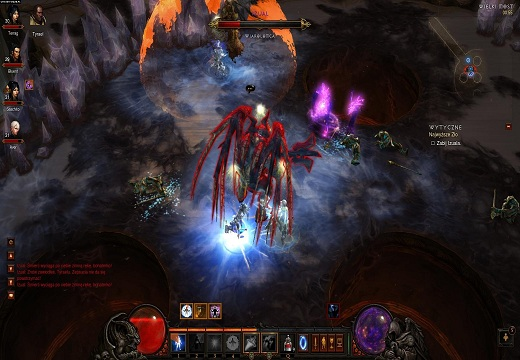 Diablo III full PC Game free Download