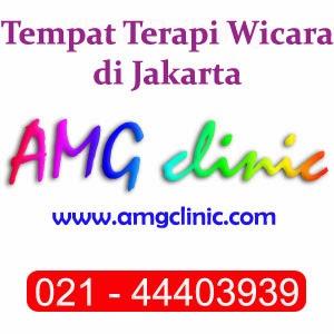 Tempat Terapi Wicara di Jakarta