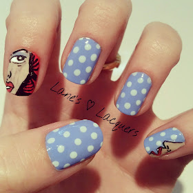 barry-m-olympia-beauty-show-nail-art