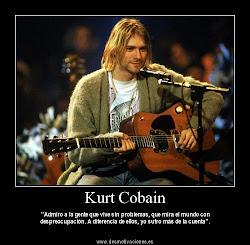 El mundo de Kurt