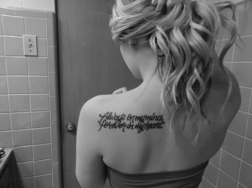 Great Tattoo Quotes