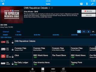 Accurate TV Metadata