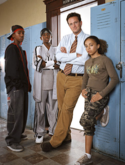 the ron clark story Movies like: the ron clark story find out more recommended movies with our spot-on movies app.