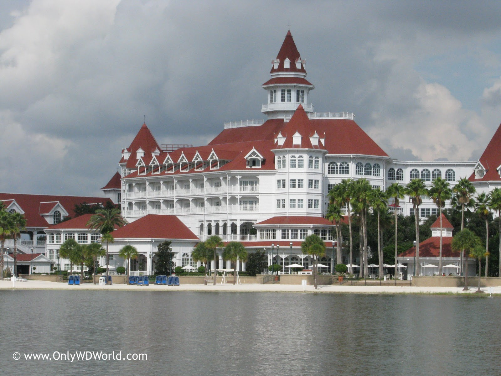 Pleasing 70 hotels in disney world resort orlando for Worlds best hotels