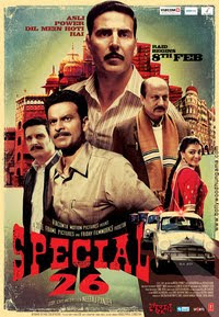 Special 26 - New Indian Movie - 2013