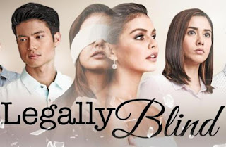 Legally Blind - 08 June 2017