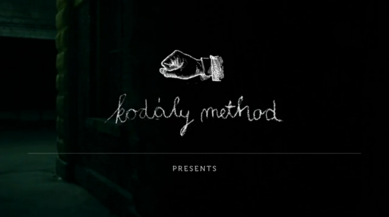 annakanna: KODÁLY METHOD // MUSIC IS FOR EVERYONE