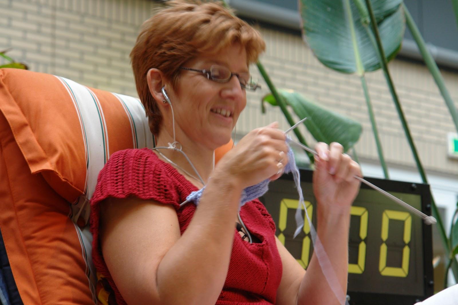 Miriam Tegels ile ilgili görsel sonucu Birbirinden İlginç 10 Guinness Rekoru