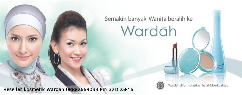 Wardah Inspiring Beauty