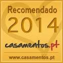 Recomendação Ouro 2014