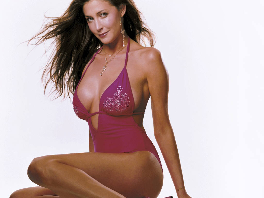 wallpaper bikini lisa snowdon - photo #5