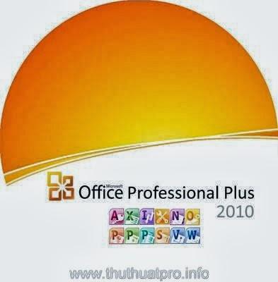 Link tải về Microsoft Office 2010 Professinonal max tốc độ