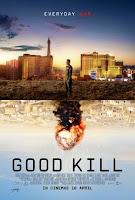 Good Kill poster malaysia tgv