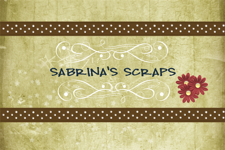 Sabrina's Scraps