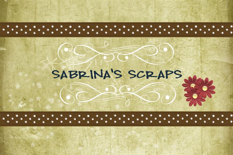 Sabrina's Scraps