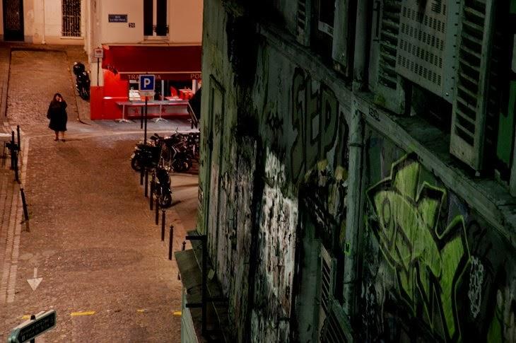 Rue de la Vieuville