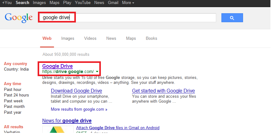 how to upload to google drive fast