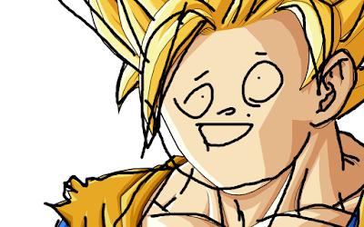 Goku demigrante